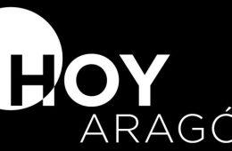 HOY ARAGÓN Periodico noticias Aragon