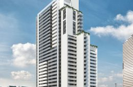 Torre Zaragoza Plaza 14 edificio Delicias