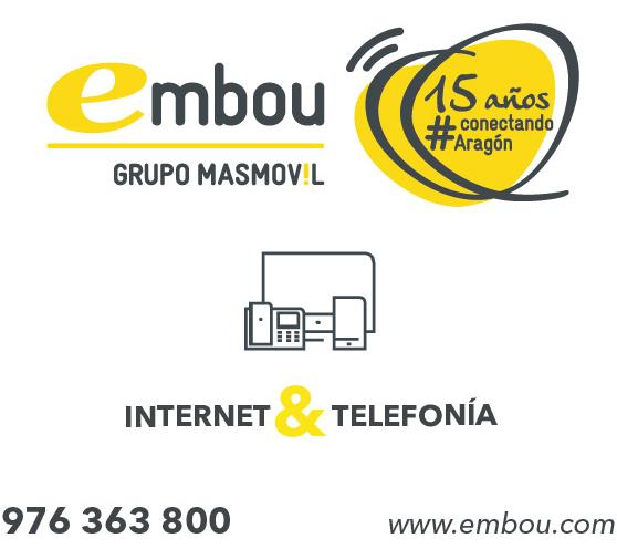 Embou Grupo MASMOVIL