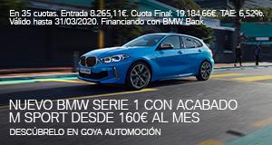 Goya Automoción BMW