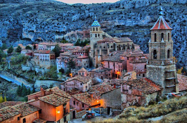 Albarracín, el pueblo más bonito de Teruel que debes visitar