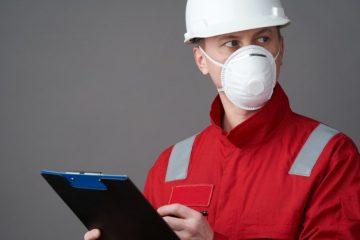 Normativa para los equipos de protección individual (EPIS)