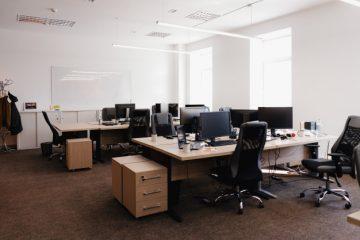 Elegir sillas de oficina ergonómicas