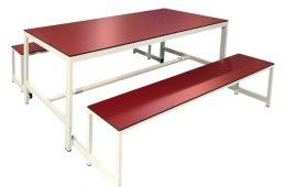 Las ventajas de las sillas y mesas plegables