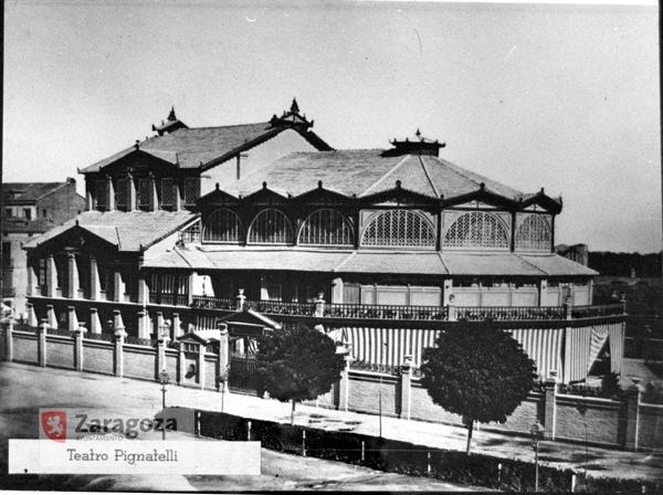 Teatro Pignatelli