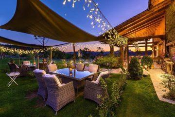 Aragón puede presumir de tener hoteles excepcionales / VIÑAS DE LARREDE