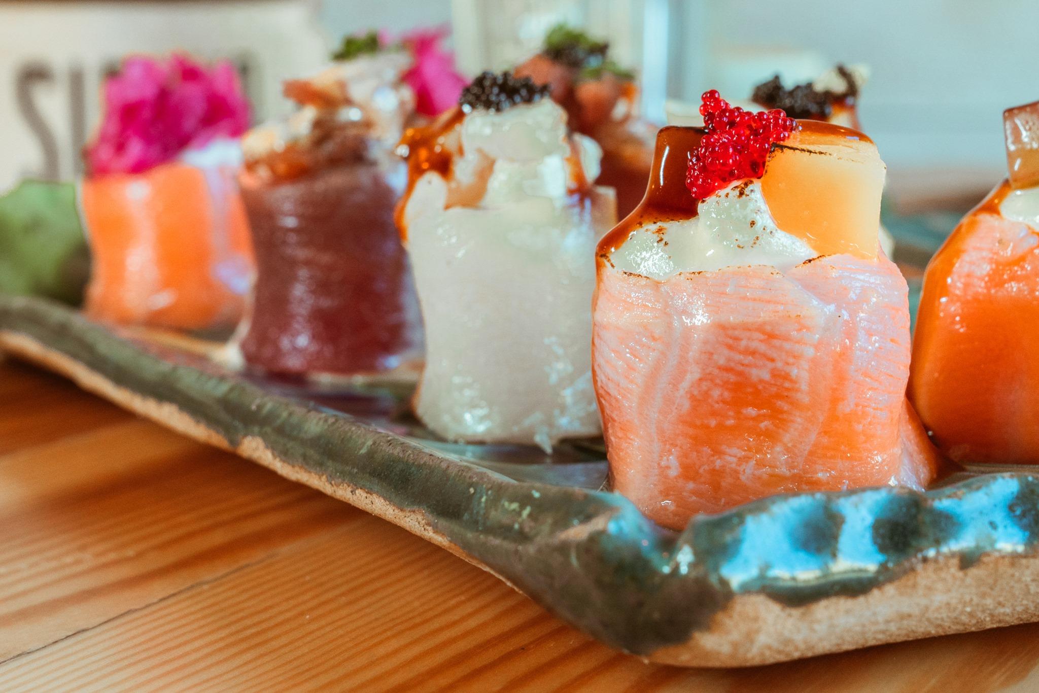 Restaurante japonés nuevo Zaragoza