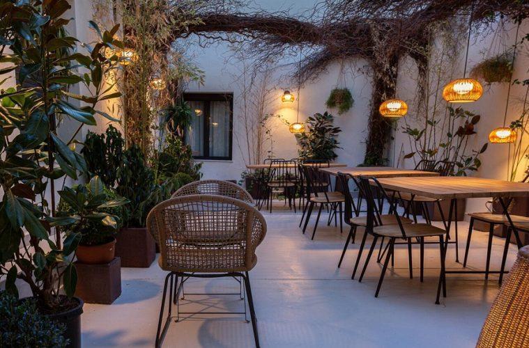 Hotel diferente Zaragoza