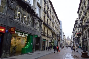 Calle Alfonso