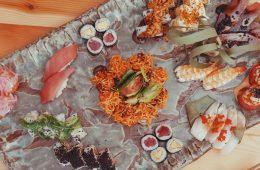 Sibuya Urban Sushi Bar