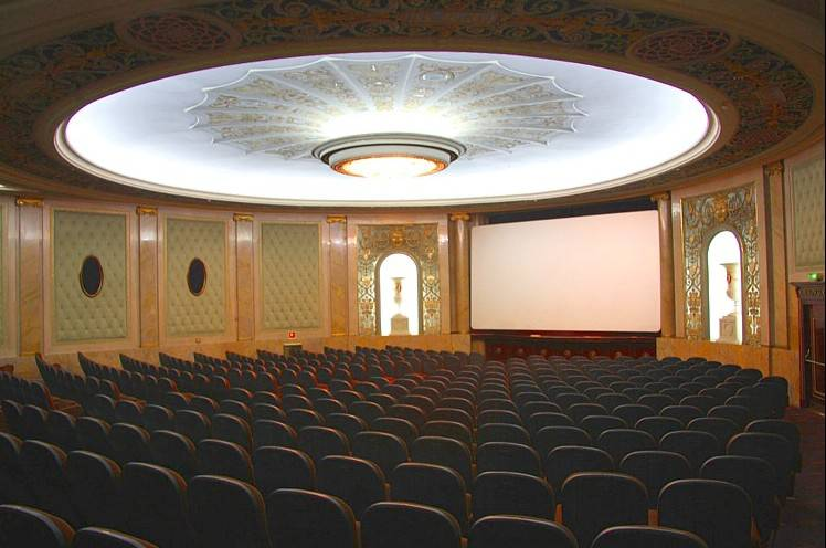 Cinema Elíseos