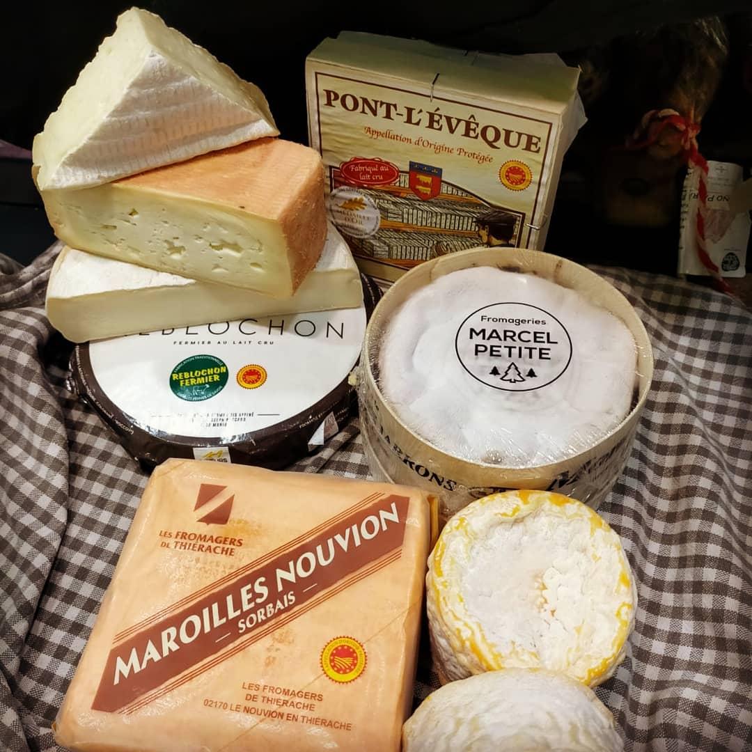 Tiendas de productos gourmet Zaragoza