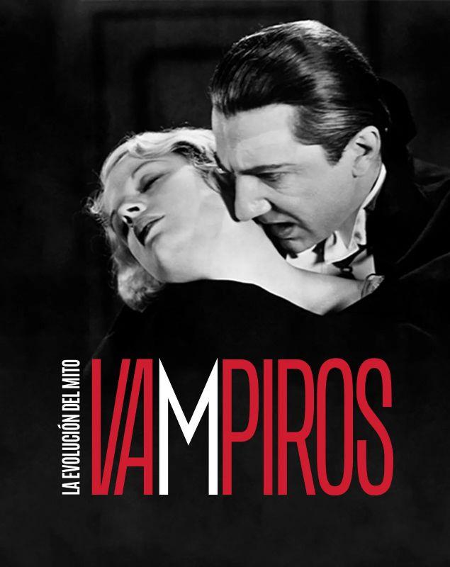 Exposición Vampiros Zaragoza