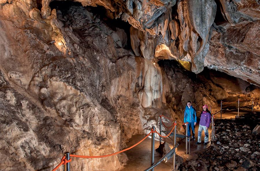 Cueva de las Guixas