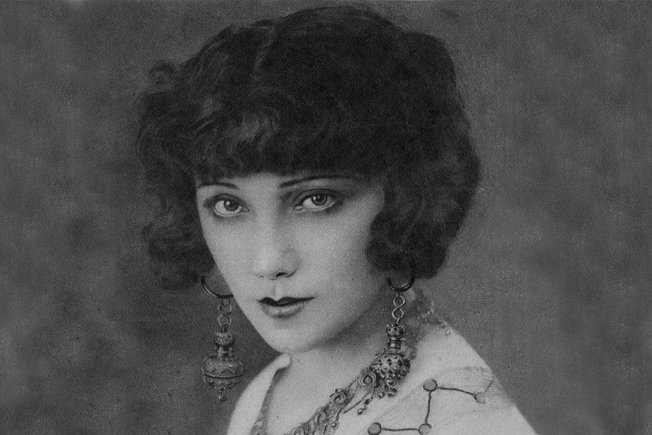Mujeres aragonesas famosas