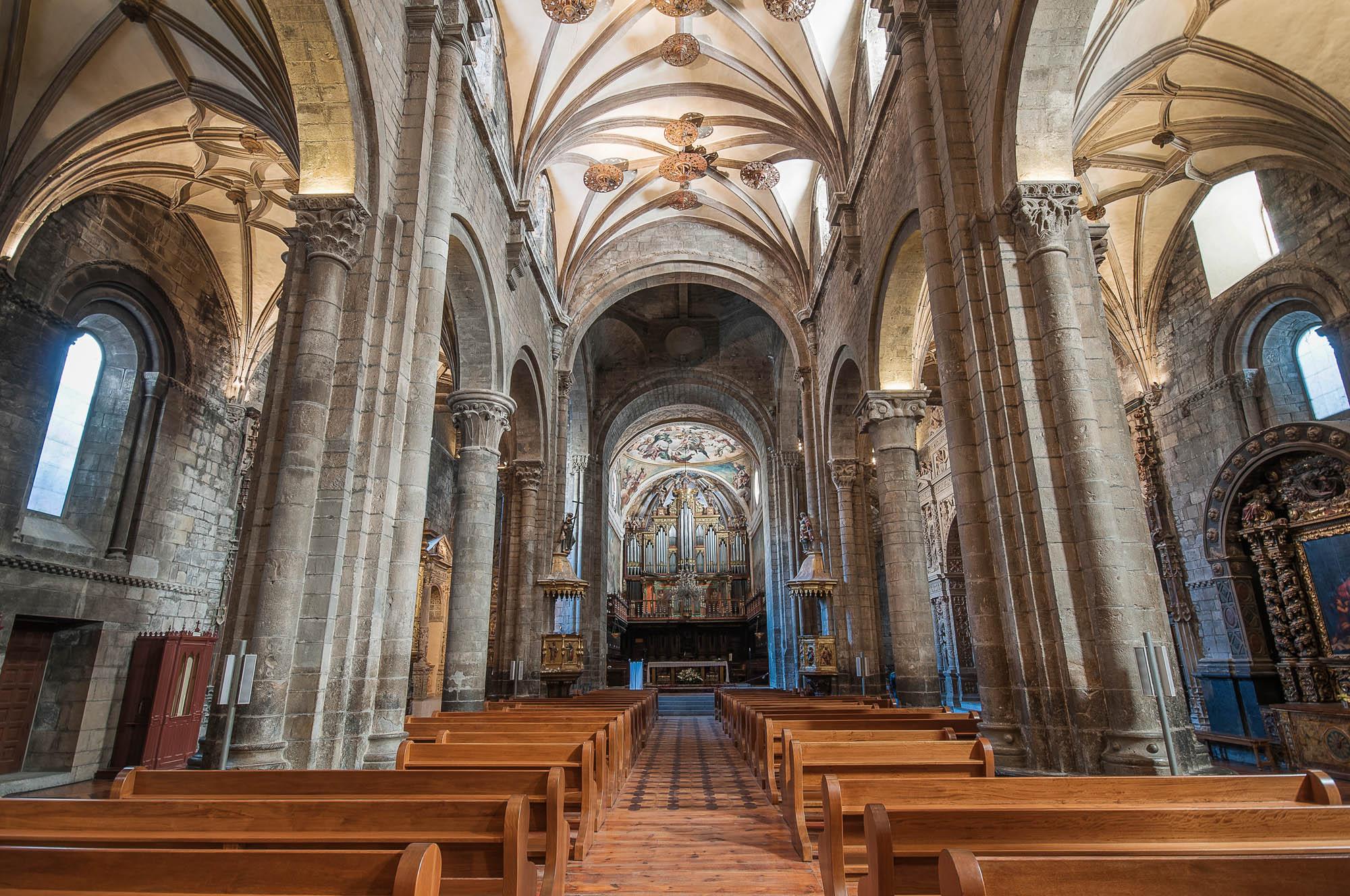 Rutas turísticas por Aragón