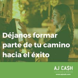 AJ CASH