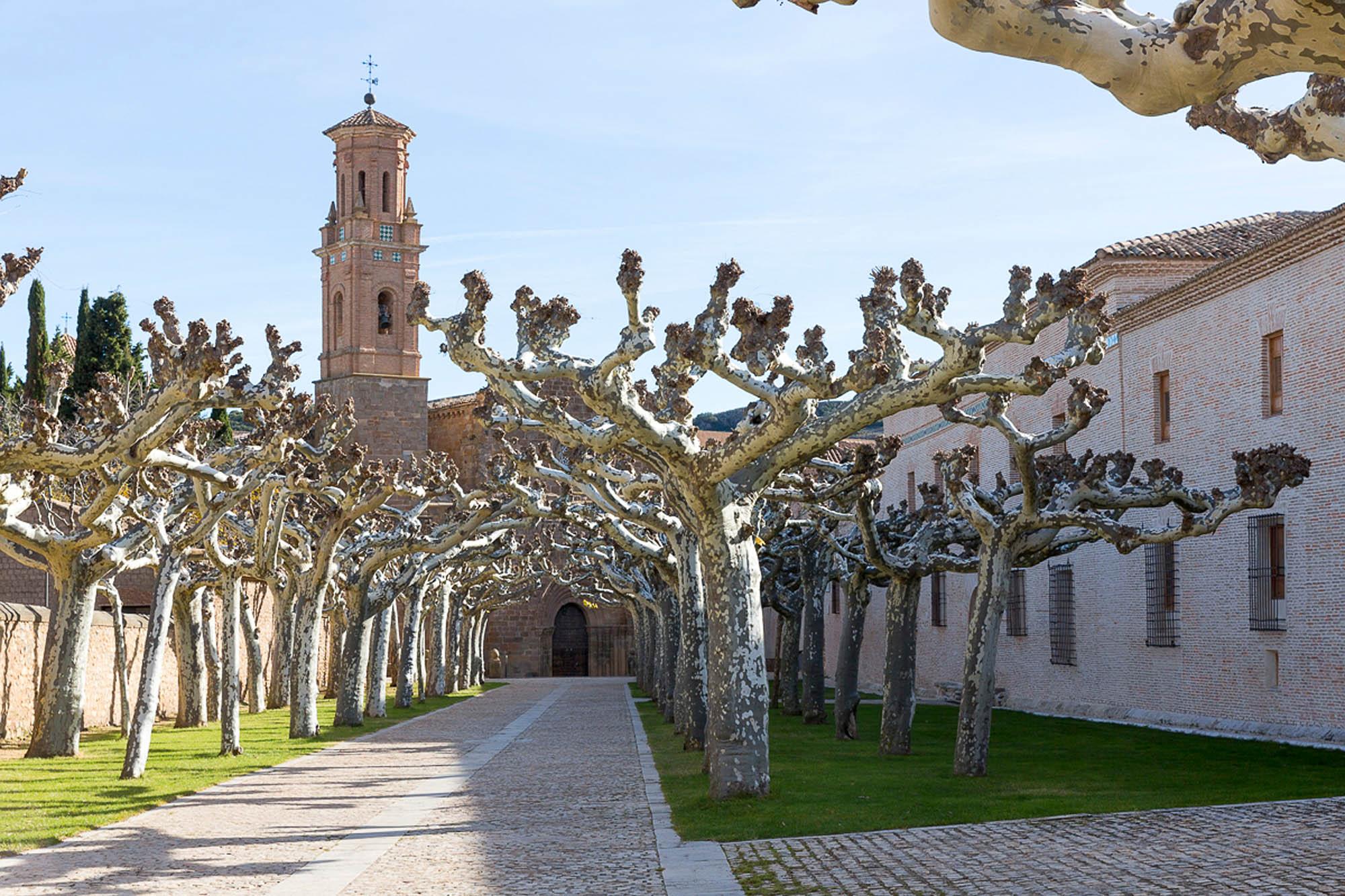 Ruta del Císter en Aragón