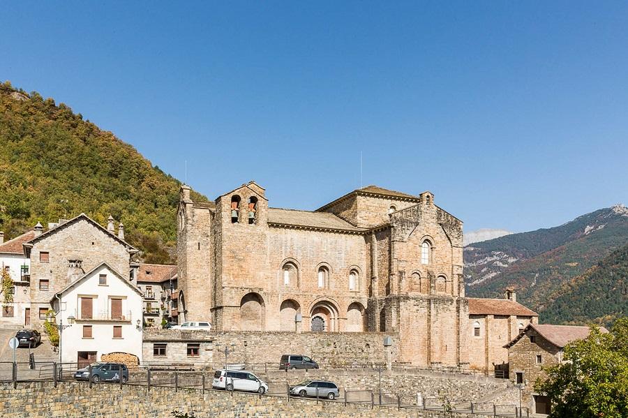 Ruta turística Alfonso I El Batallador