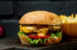Hamburguesas gourmet en Zaragoza
