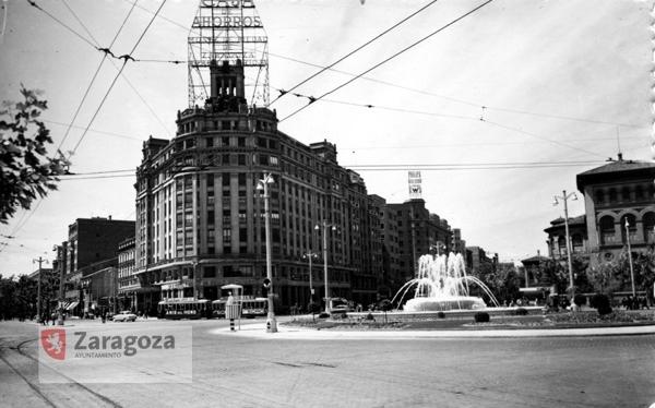Edificios monumentales de Zaragoza