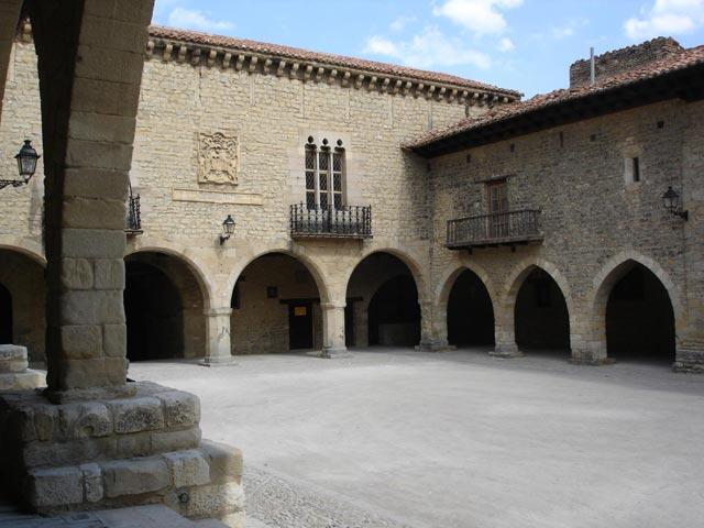 Plaza bonitas
