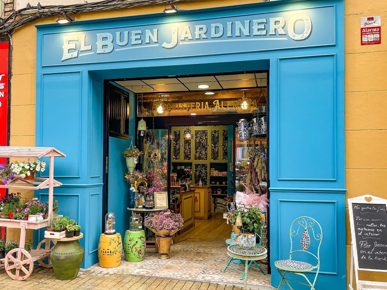 Las tiendas más bonitas de Zaragoza