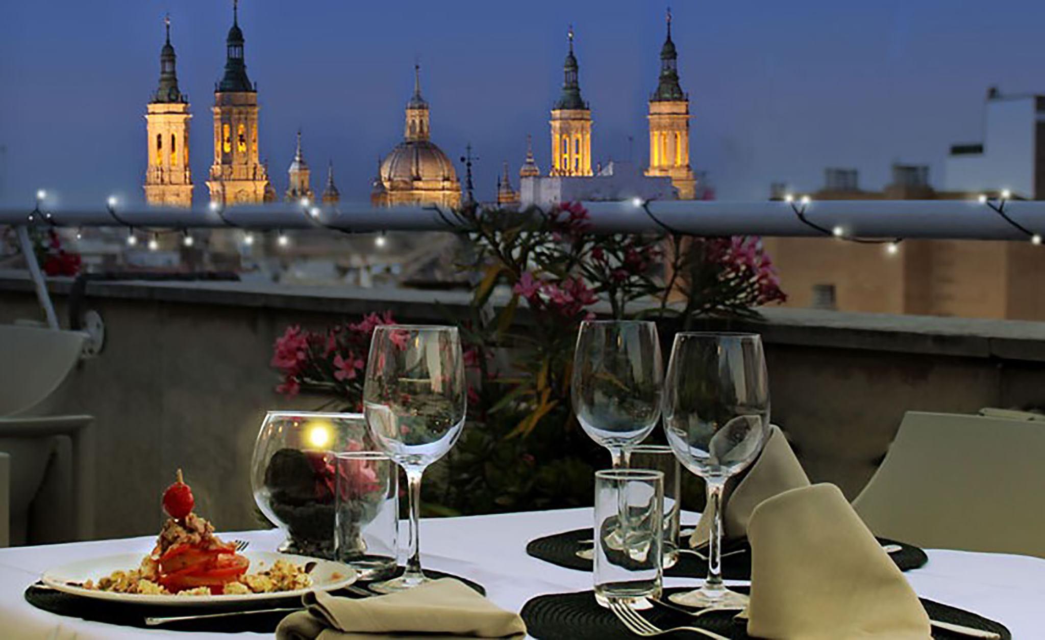 Terrazas de Zaragoza