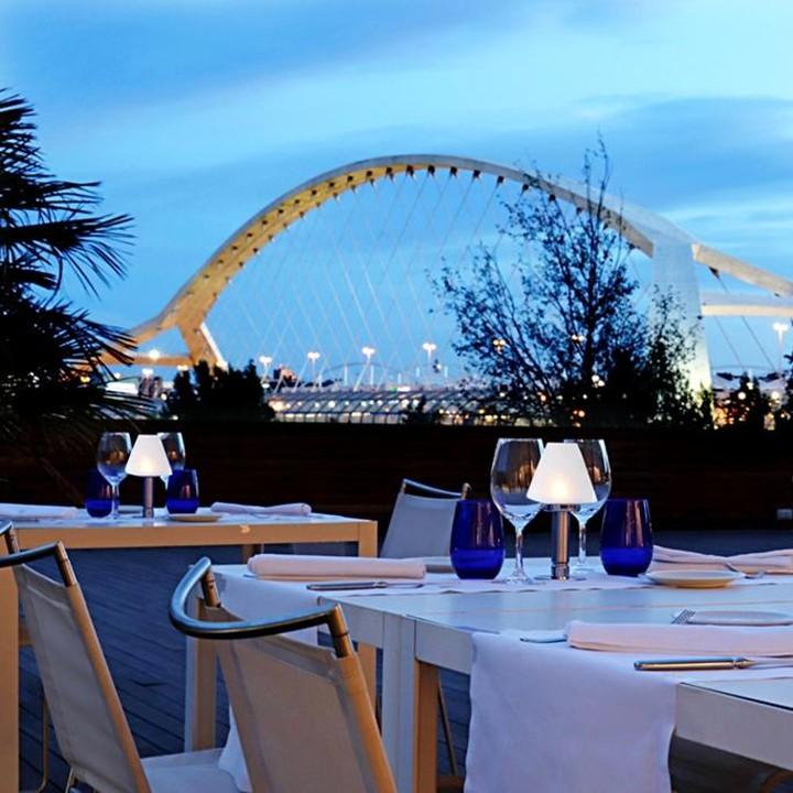 Las terrazas con vistas más bonitas de Zaragoza