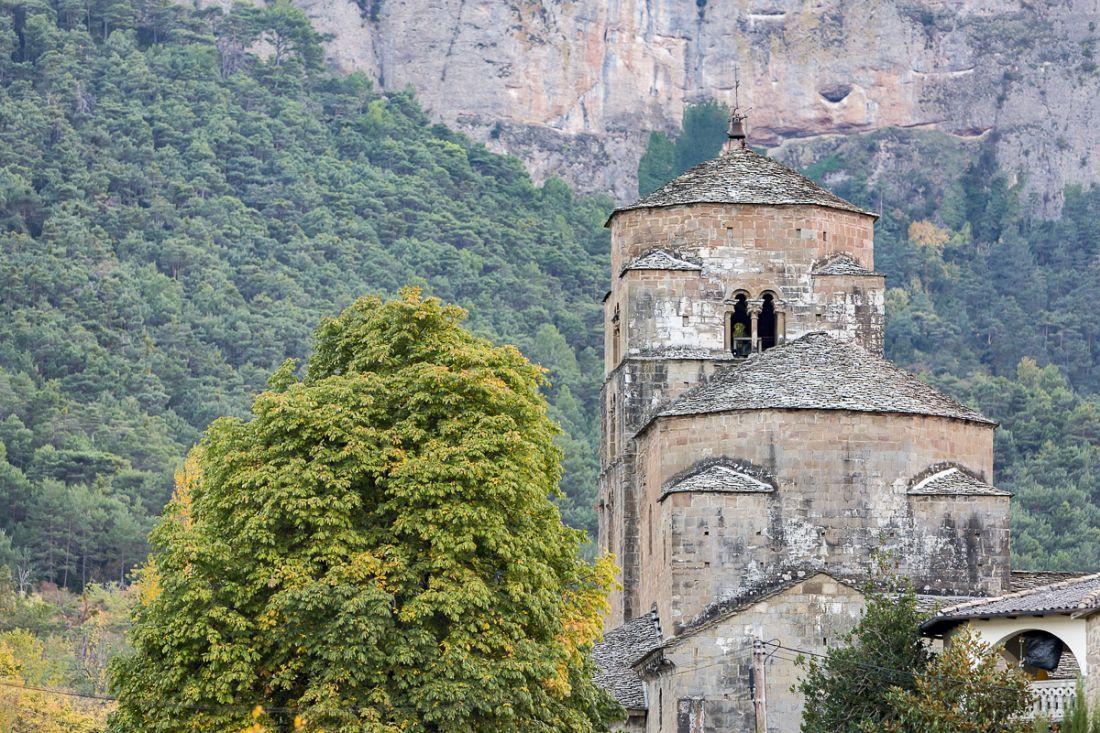 Camino Francés en Aragón