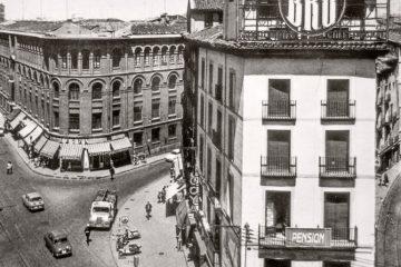 Apertura Avenida César Augusto
