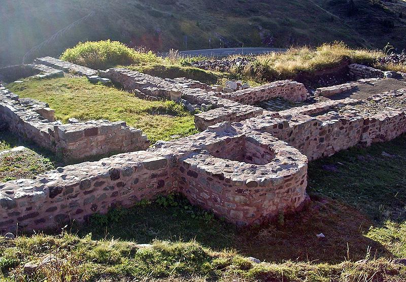 Camino de Santiago Aragonés