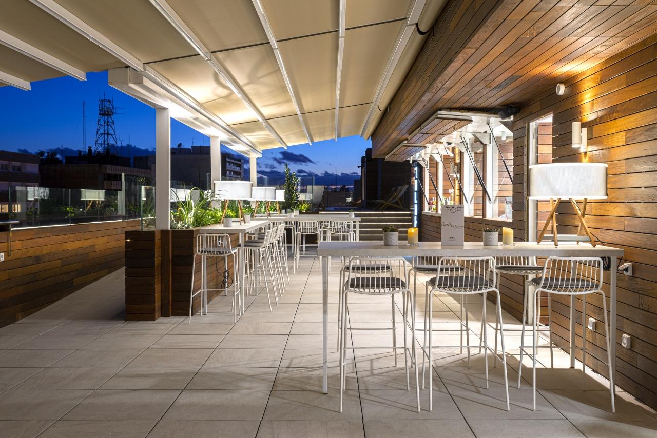 Restaurantes con vistas