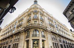 Edificios bonitos Zaragoza