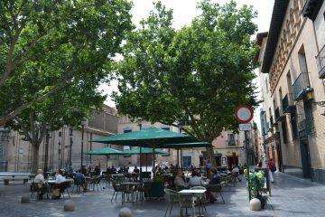 Plaza de San Felipe de Zaragoza