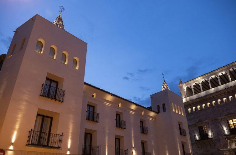 Hotel Palacio La Marquesa