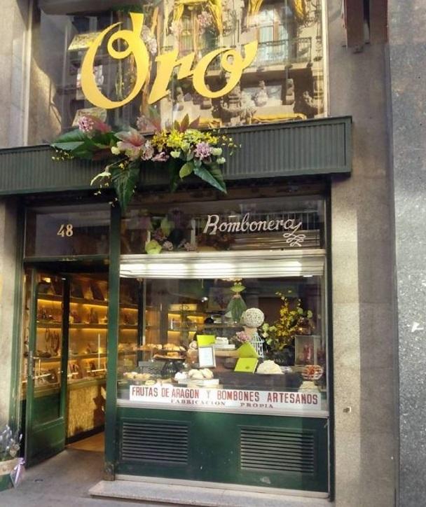 Las pastelerías más antiguas de Zaragoza