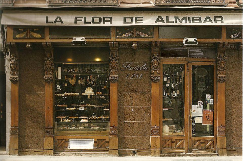 Las pastelerías más antiguas de Aragón