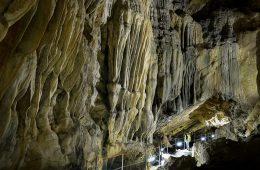 Las grutas más impresionantes de Aragón
