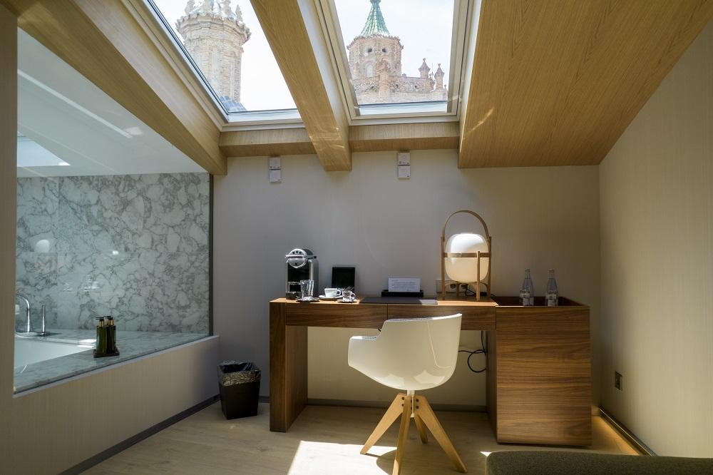 Hoteles 4 estrellas Teruel