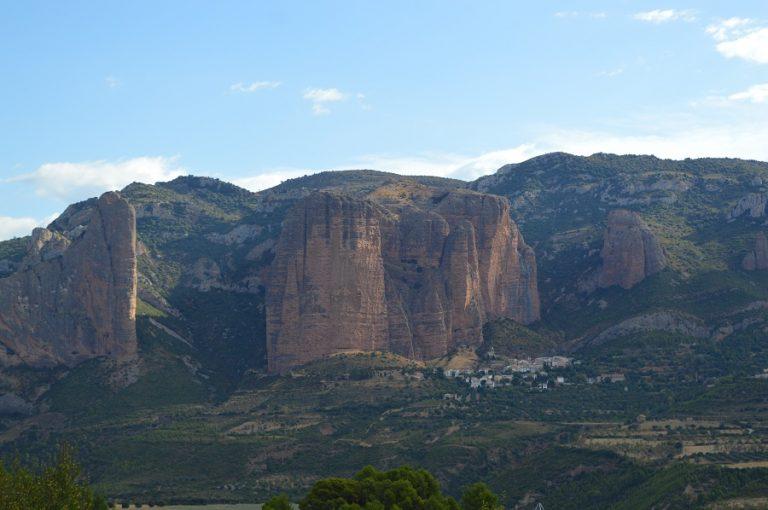 Espacios naturales Aragón