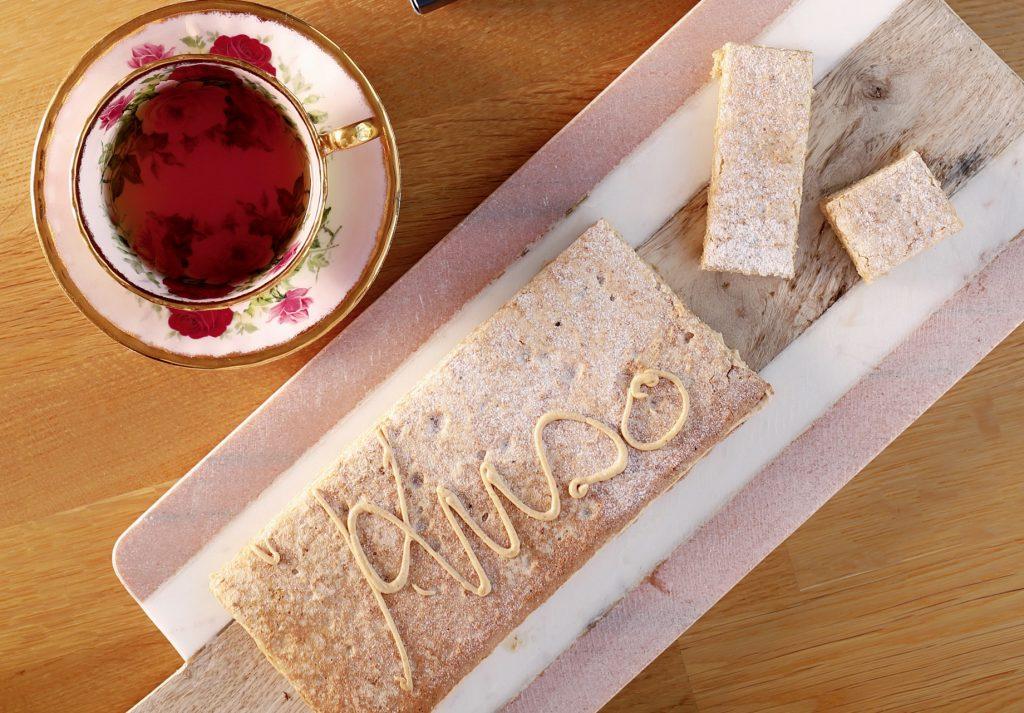 Las mejores pastelerías de Huesca