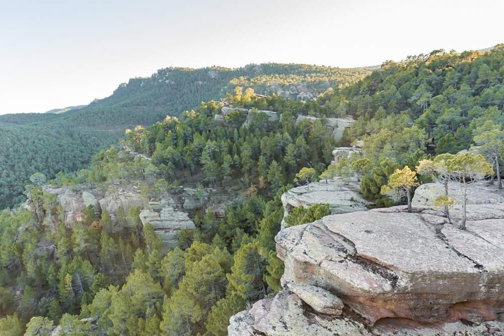 Espacios naturales de Aragón