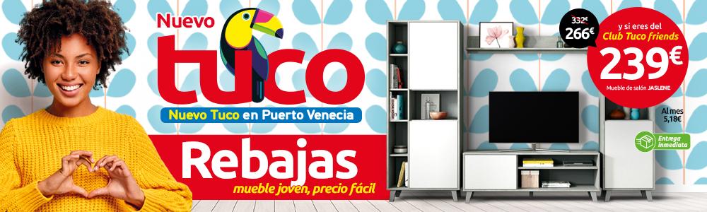 Muebles Tuco