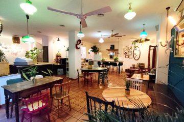 Cafés Bonitos Zaragoza