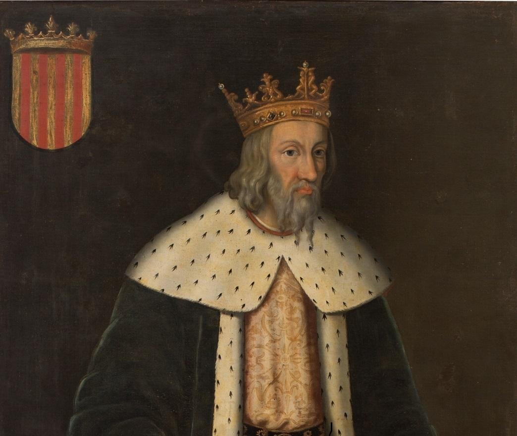 Coronación Reyes de Aragón
