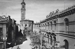 Antigua Universidad